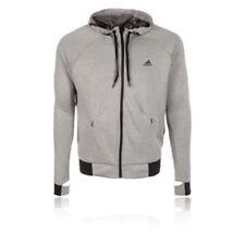 adidas Herren-Kapuzenpullover & -Sweats Sweatjacke