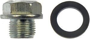 Oil Drain Plug   Dorman/AutoGrade   65235