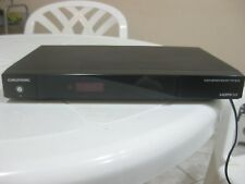 GRUNDIG   HIGH DEFINITION SET TOP BOX    MODEL  GSTB3103HD