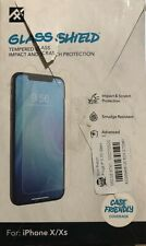 ZAGG Glass Shield Screen Protector iPhone X/XS