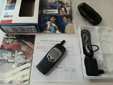 Original Mobile phone Ericsson A2628s black . Made in Malaysia . Documents