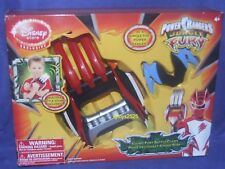 Power Rangers Jungle Fury SOUND FURY BATTLE CLAW New Disney store exclusive
