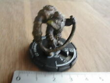 N° 052 AMOTEP INCINERATOR /MAGE KNIGHT MINIATURE/  LANCE FLAMME ///#36