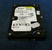 """Western Digital WD2000BB-55GUA0 Caviar 200GB 7200RPM ATA-100 2MB 3.5"""" Hard Drive"""