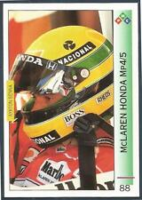 "PMC-AYRTON SENNA ""MAGIC SENNA"" F1- #088-McLAREN HONDA Mp4/5-HOCKENHEIM-GERMANY"