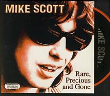 MIKE SCOTT Rare Precious And Gone PROMO CD SINGLE THE WATEROYS