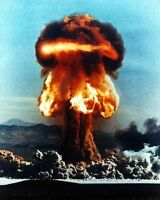 OFFICIAL NUCLEAR TESTING  DVD SET OVER 10 HOURS 3 DVD'S