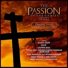 The Passion of The Christ: Songs 2004 - Disc Only No Case