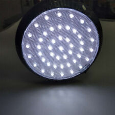 1PC 12V 46LED Round Car Vehicle Interior Dome Lights Indoor Roof Ceiling White