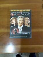 Shall We Dance (DVD, 2005, Widescreen)