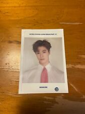 Moonbin Astro Dream Part 1 official photo card