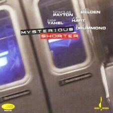 Nicholas Payton-Mysterious Shorter [sacd/cd Hybrid]  CD NEW
