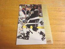 Jari Kurri 1995-96 Upper Deck Special Edition Gold #SE41 Trading Card NHL Kings