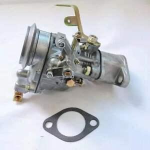 For Jeep F Head Solex Carburetor. Willys CJ3b, M38A1, CJ5, F134 Carb. 17701.02