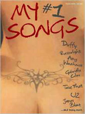 My 1 Songs Pvg, Very Good, Various Book