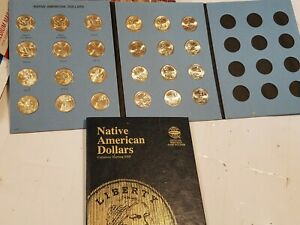 2009 P+D UNCIRCULATED 26 COIN ROLL SACAGAWEA DOLLAR FROM MINT SETS NICE L@@K