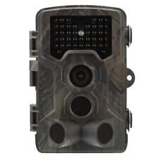 HC800A 16MP 1080P Video Record IR Night Vision Wildlife Trail Cam Hunting Camera
