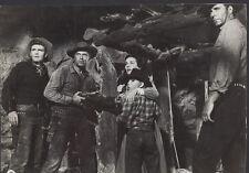 """Return to Warbow 1958 7x9.5""""  Black & white movie photo #20"""