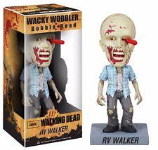***RV WALKER - THE WALKING DEAD - WACKY WOBBLER BOBBLE HEAD - BRAND NEW***