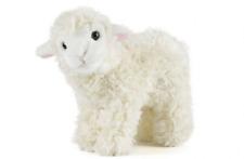 LIVING NATURE LAMB PLUSH SOFT TOY 20CM SHEEP STUFFED ANIMAL