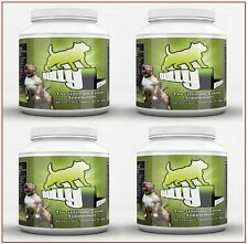 BULLY MAX-MUSCLE BUILDER 240 DAY SUPPLY **AUTHORIZED SELLER**