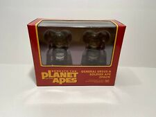 planet of the apes bearbrick (new)