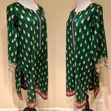 Gul Ahmed Lawn Embroidery Slawar Kameez Dress/sana safinaz/Elan