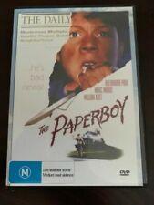 The Paperboy DVD 1994 Alexandra Paul Marc Marut William Katt Original RARE Movie