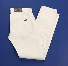 Guess jeans W27 tg 41 skinny slim strappi donna usato bianco usato sale  T1910