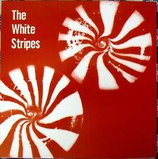 "WHITE STRIPES 7"" Lafayette Blues / Sugar Vinyl NEW Unplayed THIRD MAN Records"