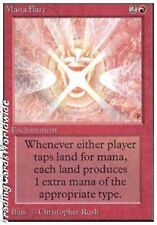 Mana Flare // EX // Unlimited // engl. // Magic the Gathering