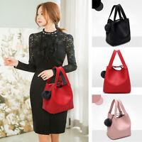 Fashion Women Handbag Ladies Shoulder Bag PU Leather Hobo Bag Satchel Purse Tote