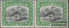 Namibië - Southwest 140-141 horizontaal Echtpaar postfris MNH 1931 Landesmotive