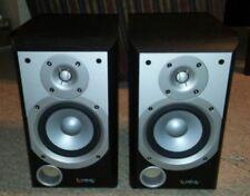 Infinity Primus 150 bookshelf surround high definition speakers