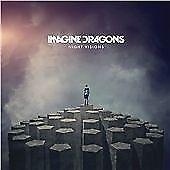 Imagine Dragons - Night Visions (2013)  CD  NEW/SEALED  SPEEDYPOST