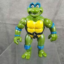 TOON LEO Teenage Mutant Ninja Turtles Action Figure Leonardo Toy TMNT 1992