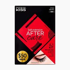 KISS Lash Extension Aftercare Kit