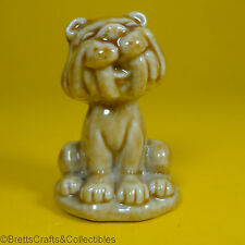 Wade Whimsies (1965) Balding & Mansell - The Flintstones Honey Sabre Tooth Tiger