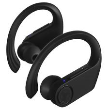 Treblab X3 Pro-True Inalámbrico Auriculares Con Oreja - 45H la duración de la batería, Bluetooth 5