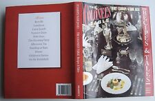 THE COLONEL'S TABLE.Recipes & Tales. H.Stanhope, Pub' Brassey's,H/B+D/W,VG cond'