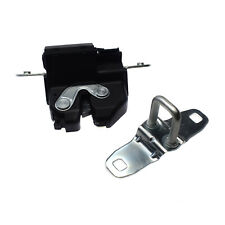 Tailgate Lock Trunk Rear Lock Catch For Fiat 500 Grande Punto Evo Bravo 55702917
