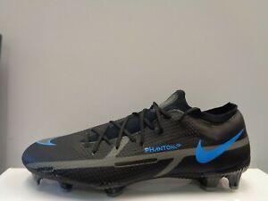 "NIKE Phantom GT Pro FG Football Boots Mens UK 8.5 US 9.5 EUR 43 Ref 5439"""
