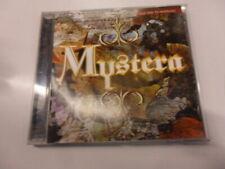 CD  Various  – Mystera