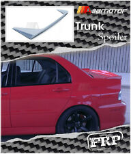 UNPAINTED REAR TRUNK SPOILER WING for MITSUBISHI LANCER EVOLUTION EVO 7 8 & 9