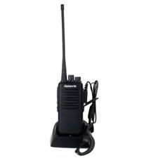 Retevis RT1 VHF136-174MHz Funkgerät 16Kanäle 3000mAh CTCSS/DCS Walkie Talkie VOX