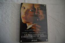 DVD La Ragazza Con L'Orecchino Di Perla  Scarlett Johansson Colin Firth  ital.