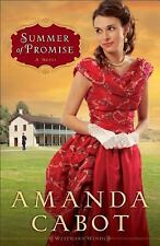 Westward Winds: Summer of Promise : A Novel 1 by Amanda Cabot (2012, Paperback)