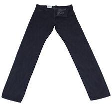 HUGO BOSS Black Label Hose Jeans  MAINE 3  W33 L34  *NEU* Leinen
