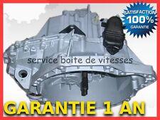 Boite de vitesses Opel Movano 2.2 DTI 1an de garantie