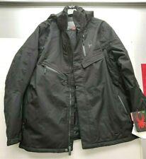 Spyder Men's Leader Jacket  Jacket in Black 2X TTG Large 3210-09